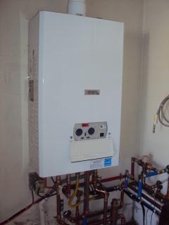 Embassy boiler 1